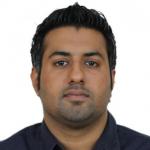 Hasan Saleem - Owner, DSS Media